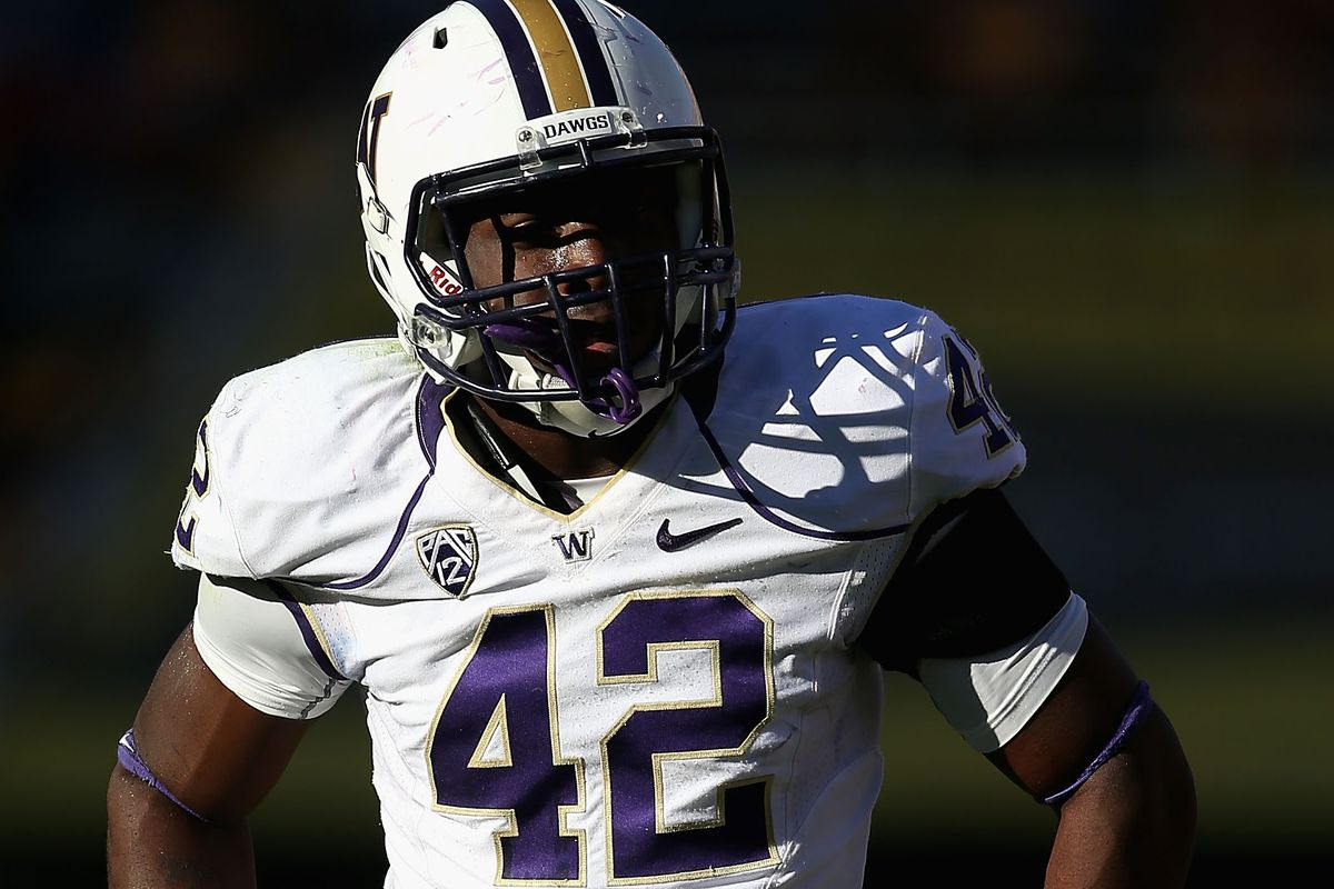 Could this man be UW's breakout player in 2015?