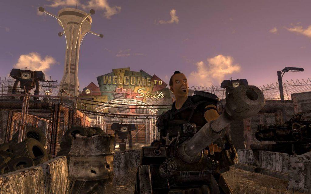 Fallout: New Vegas screenshot 1024