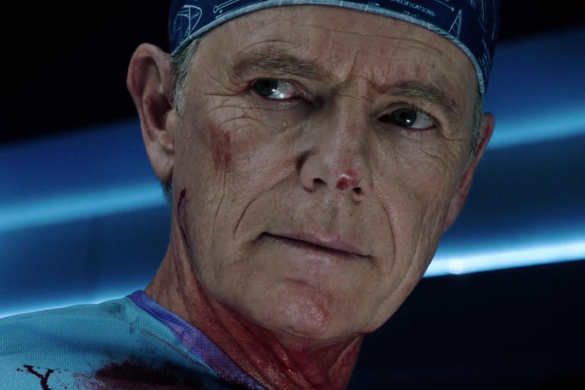 Fox's 'The Resident' Opening Scene, Dissected - The Ringer
