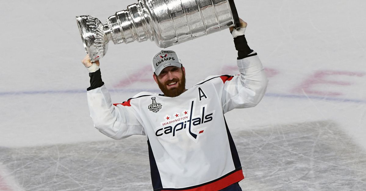 Colorado Avalanche set to buy out the contract of Brooks Orpik