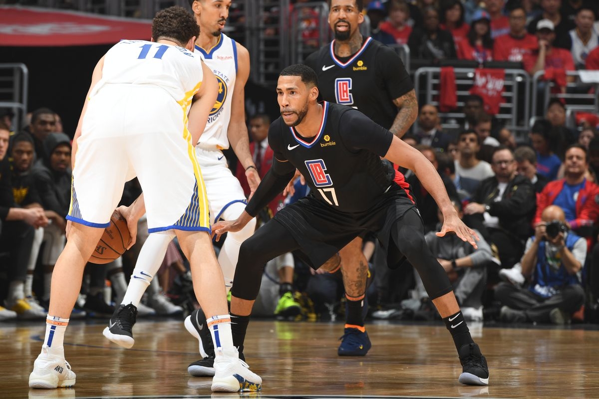 Clippers Retrospective: Garrett Temple Was a Nice Addition at the Trade Deadline