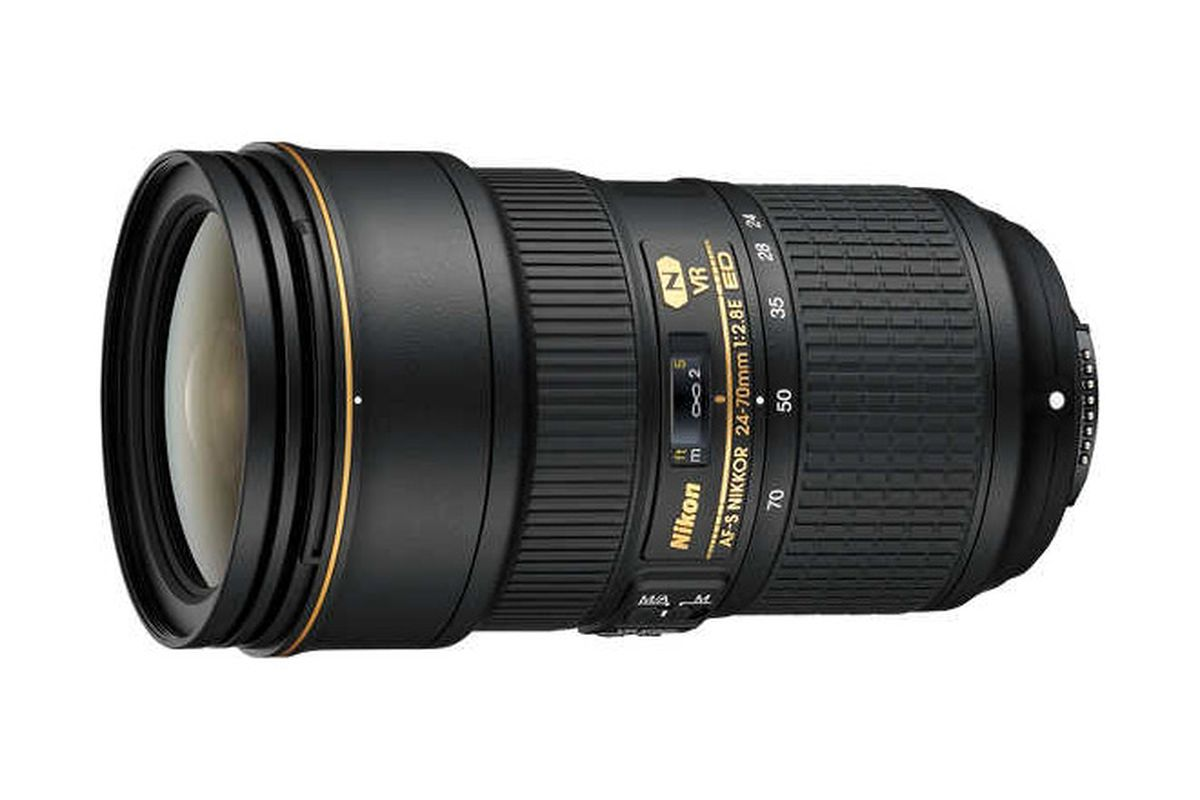 Nikon makes one of its best lenses better with the addition of image