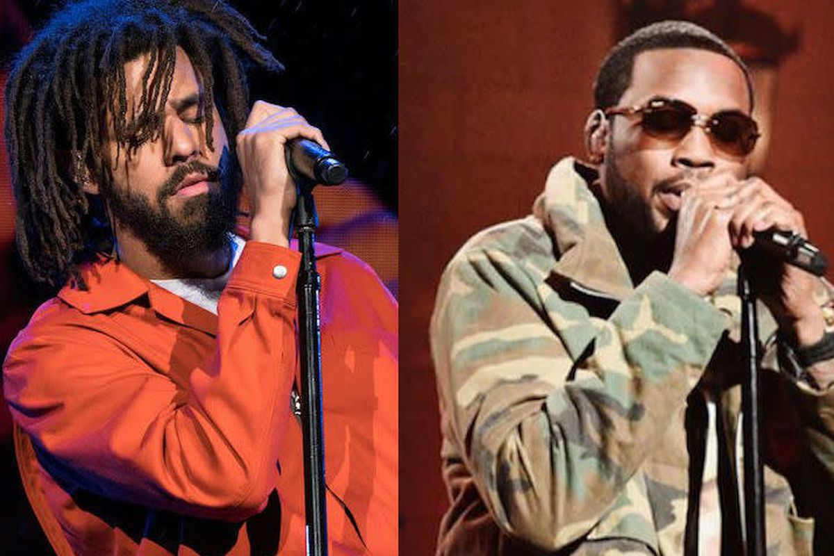 Nba All Star Halftime Show 2020.J Cole And Meek Mill To Headline 2019 Nba All Star Game
