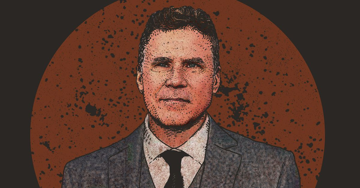 'Downhill' Is a Reminder to Take Will Ferrell Seriously