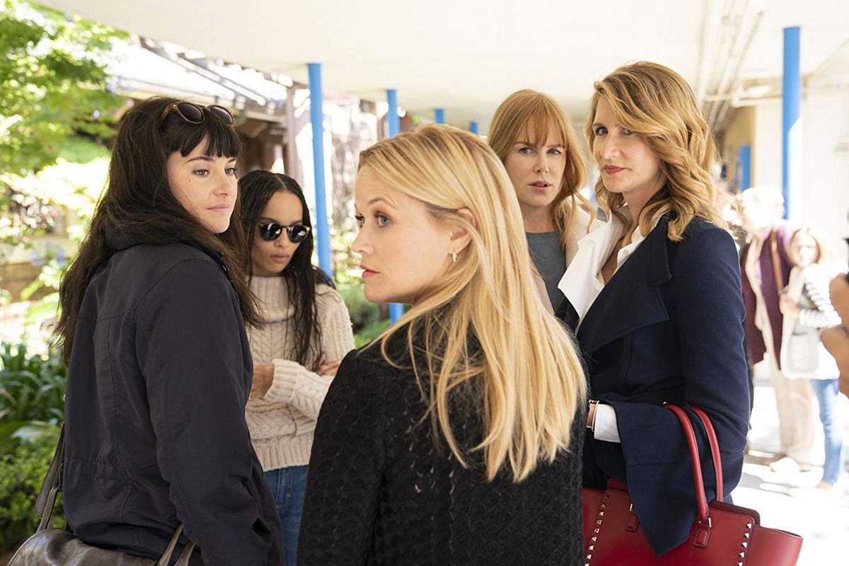 Big Little Lies season 2 review: a different show, but still