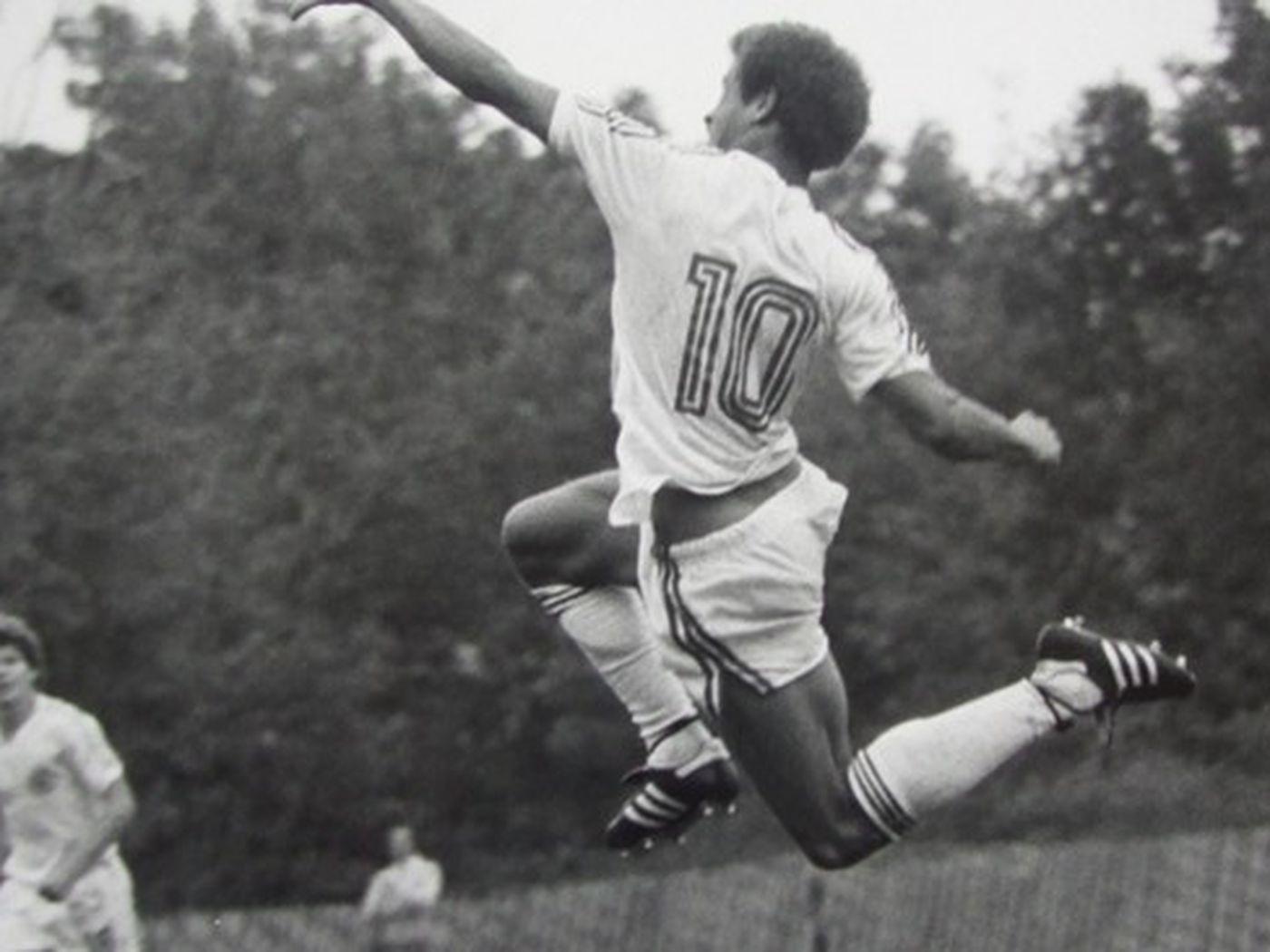 Image result for Eddie Hawkins soccer