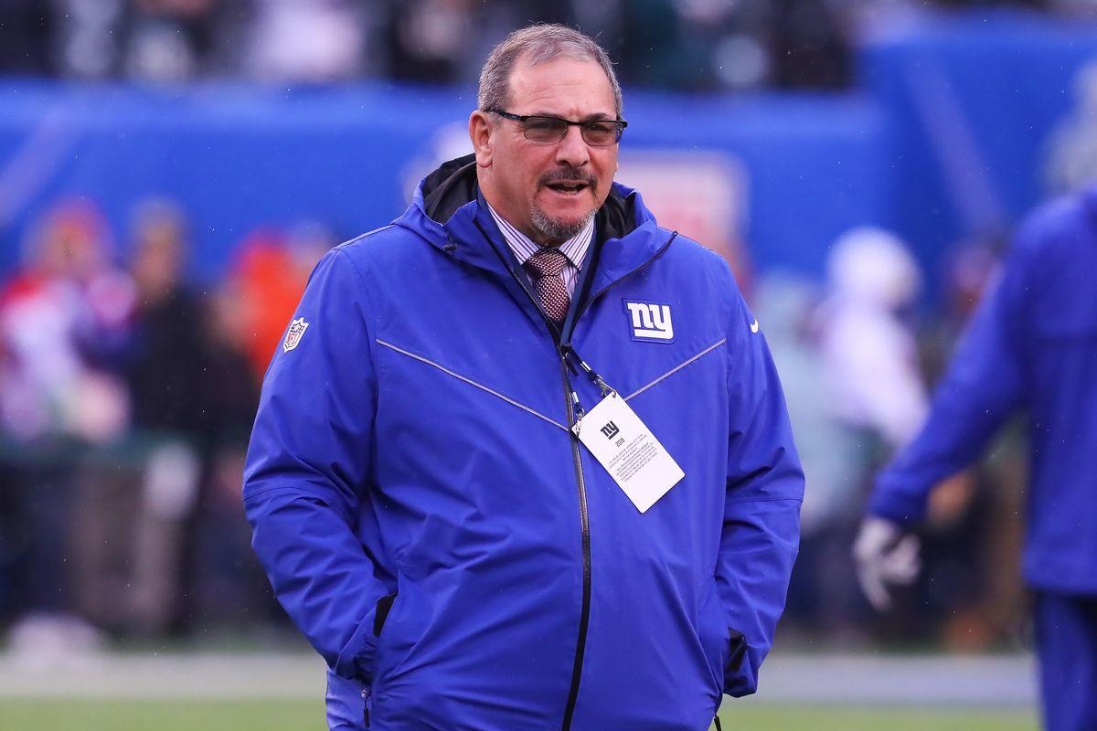 NFL: DEC 29 Eagles at Giants