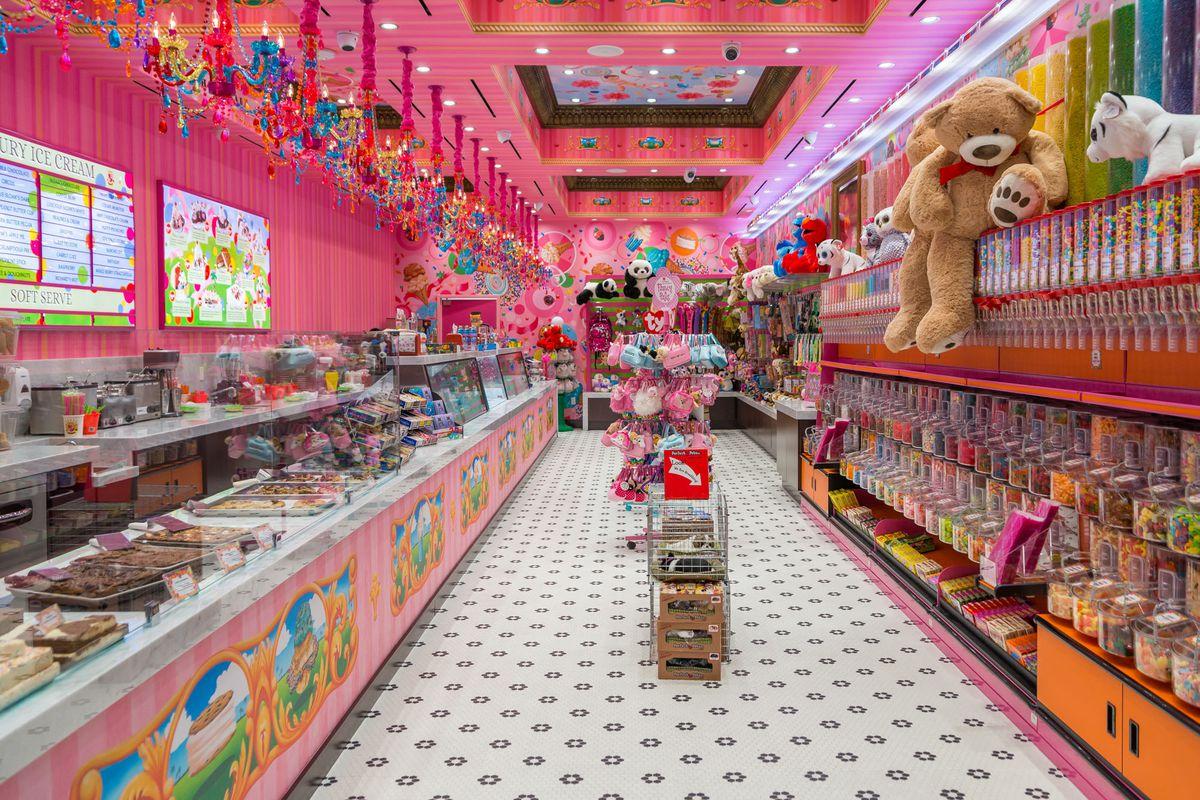 Sloan S Ice Cream Amelinda B Lee