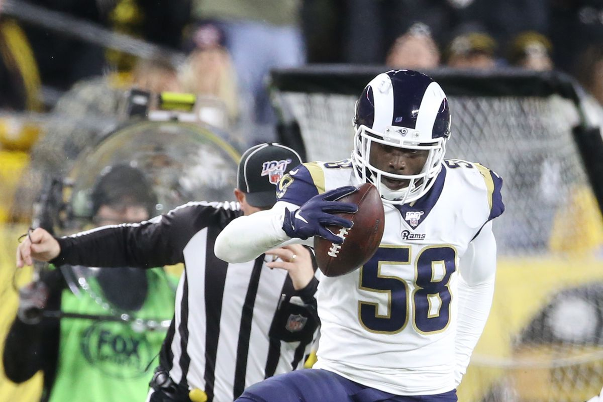 LA Rams news, 1/16: How many Rams on the PFF Top-50 free agents list?