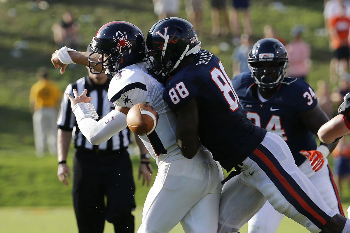 Max Valles and the Wahoo defense have been the story of the season so far.