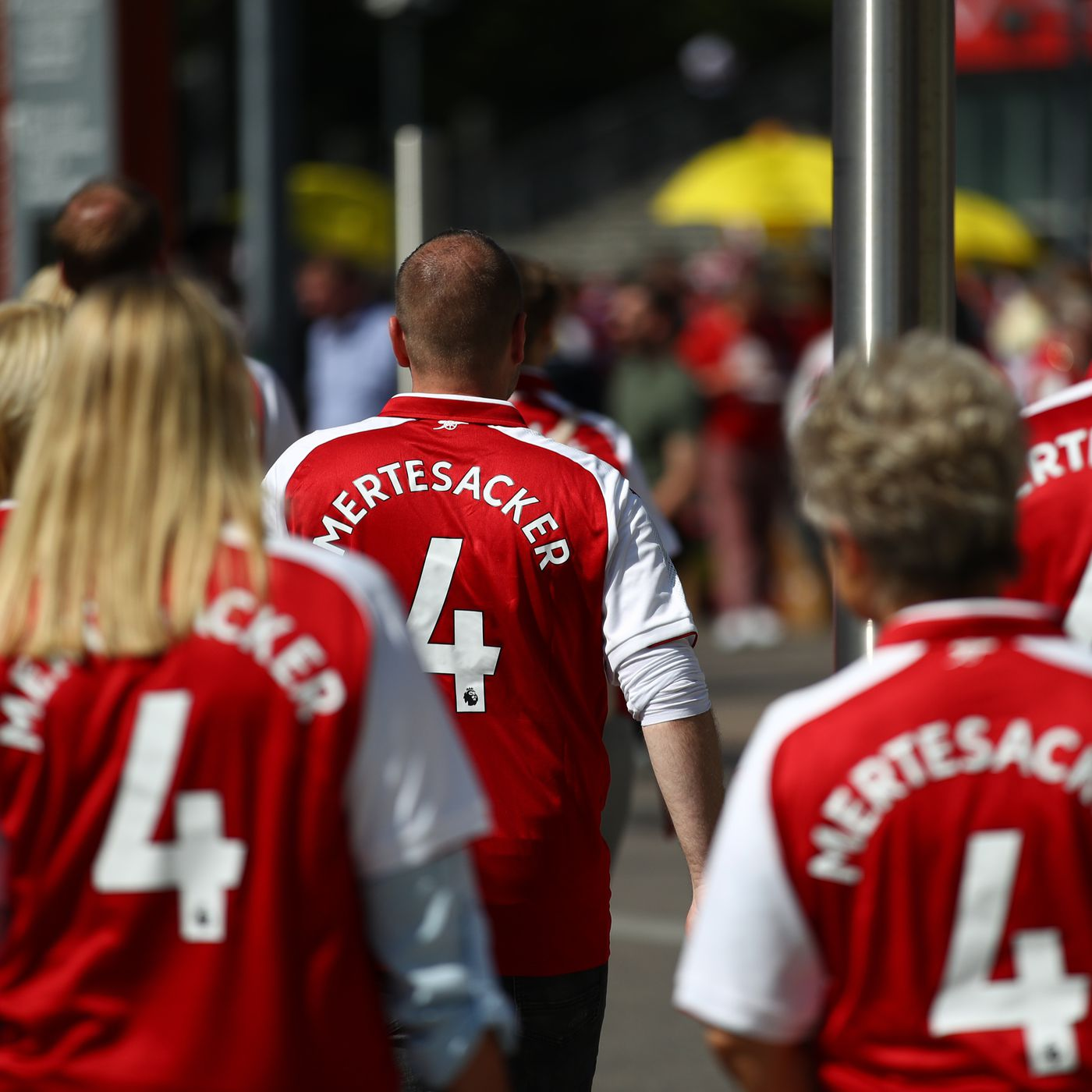 Arsenal Announce Change 4 Players Get New Shirt Numbers The Short Fuse