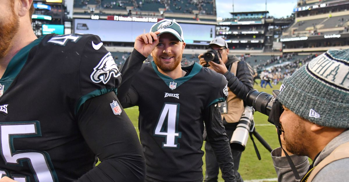 NFL Power Rankings Roundup Week 13: Eagles put a stop to ...