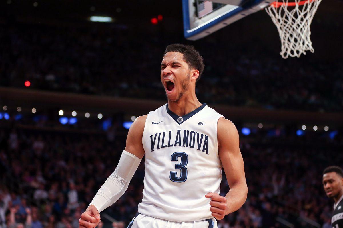 NCAA Basketball: Big East Conference Tournament-Villanova vs Providence