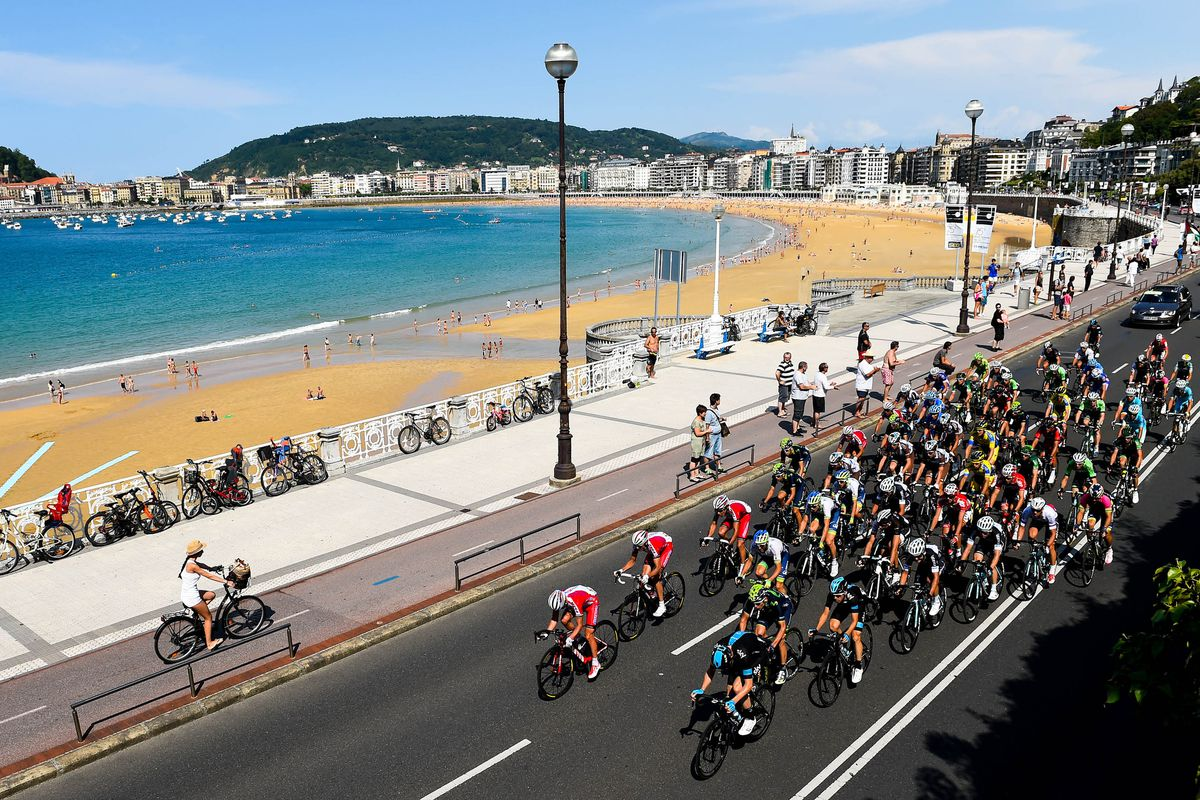 San Sebastian in Images... And Some Thoughts