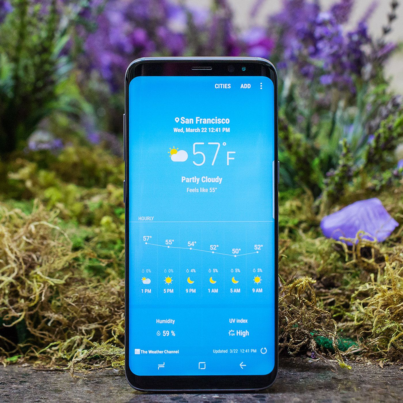 No more TouchWiz jokes: Samsung's software has caught up to