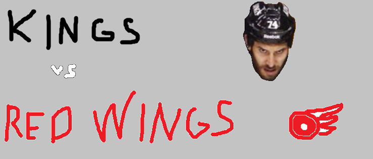 red wings preview