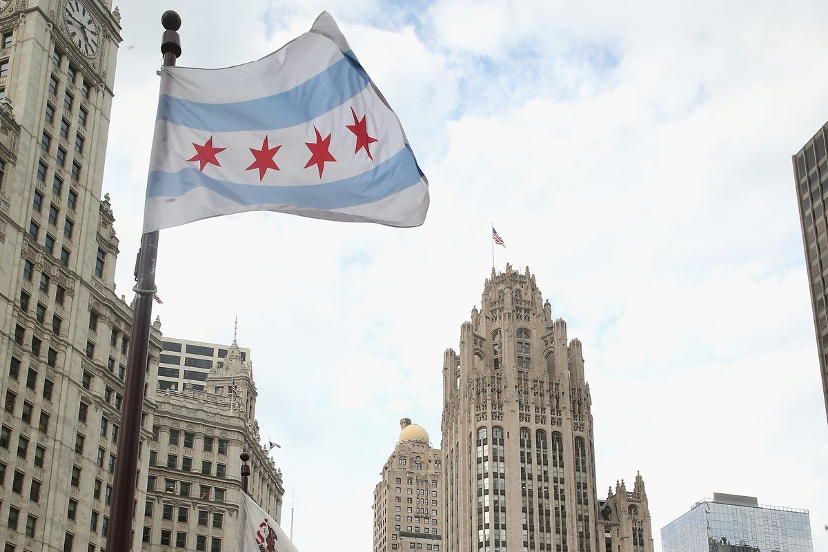 Tribune Media To Sell Iconic Tribune Tower In Chicago