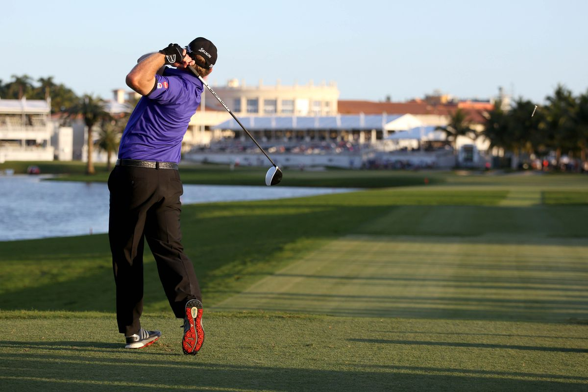2015 WGC Cadillac Championship streaming: watch online, TV ...