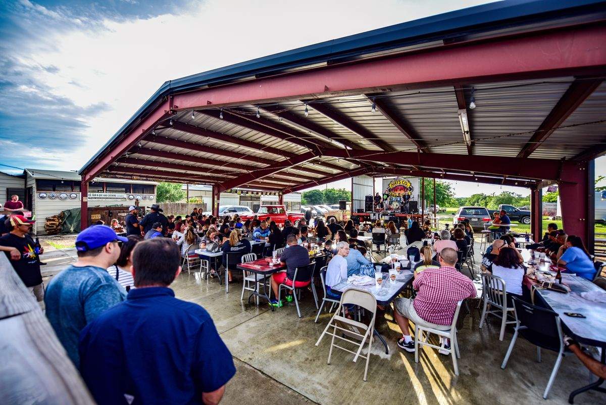 Hays County Barbeque