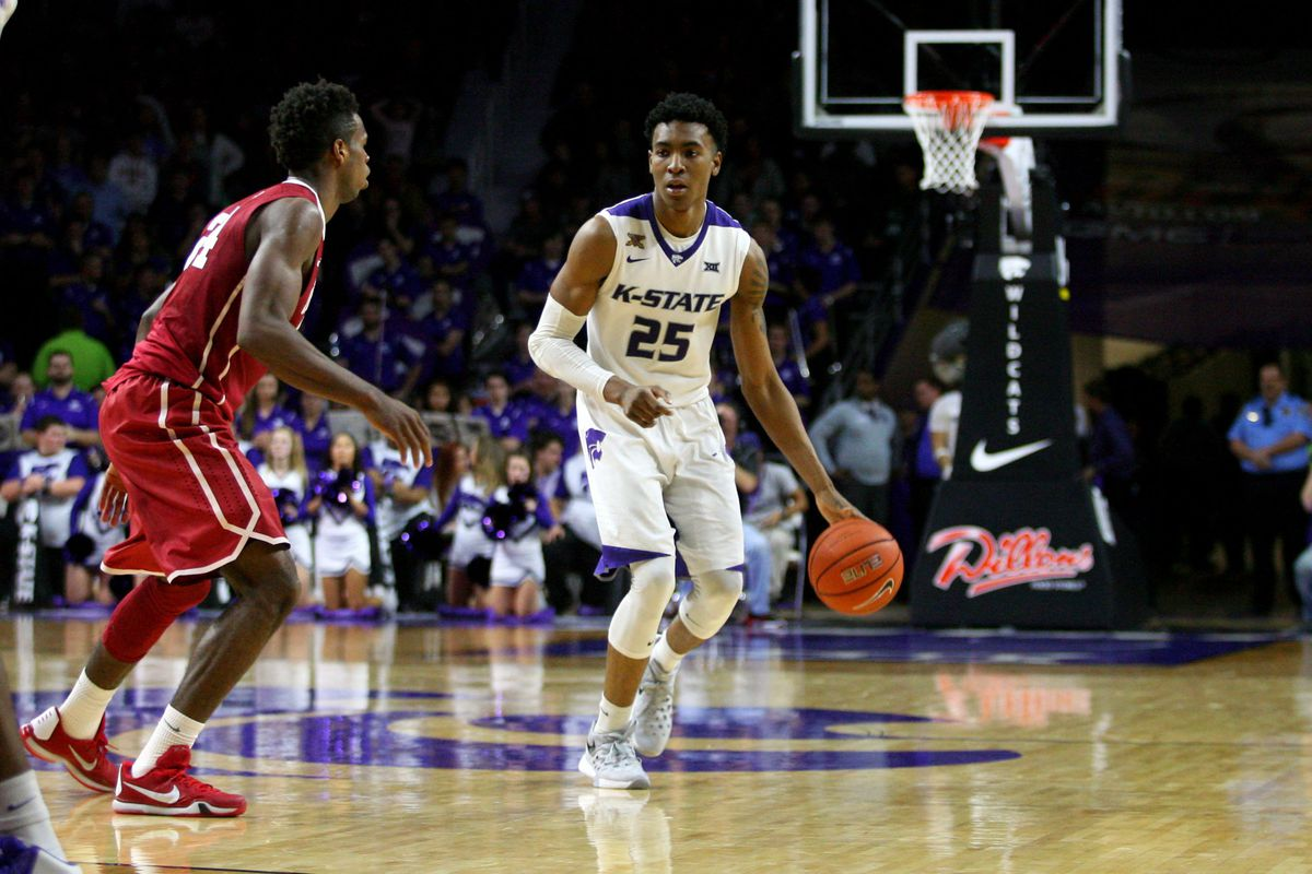 Remember what happened last time K-State played the Big 12's hottest team in Manhattan?