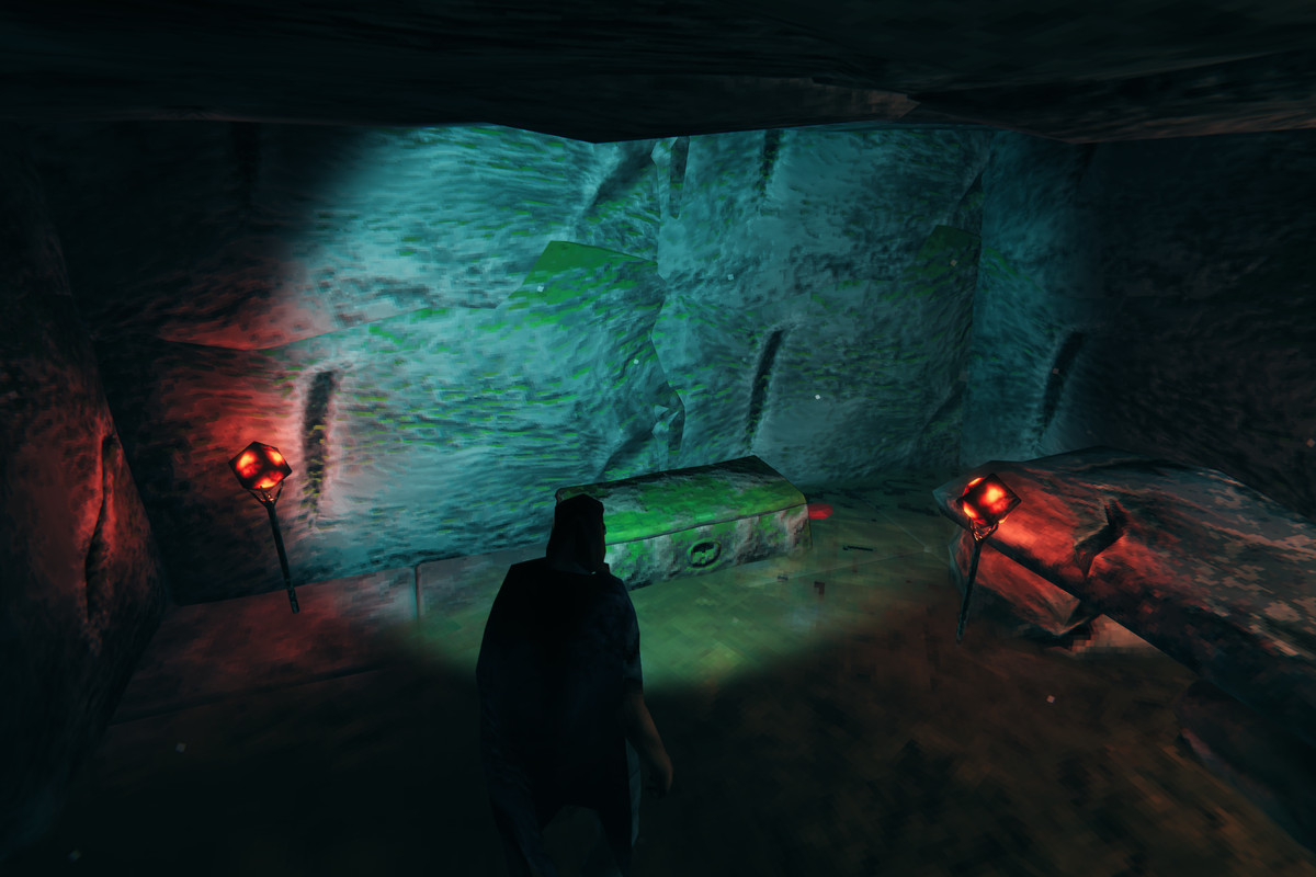 Valheim burial chamber surtling cores forge bronze