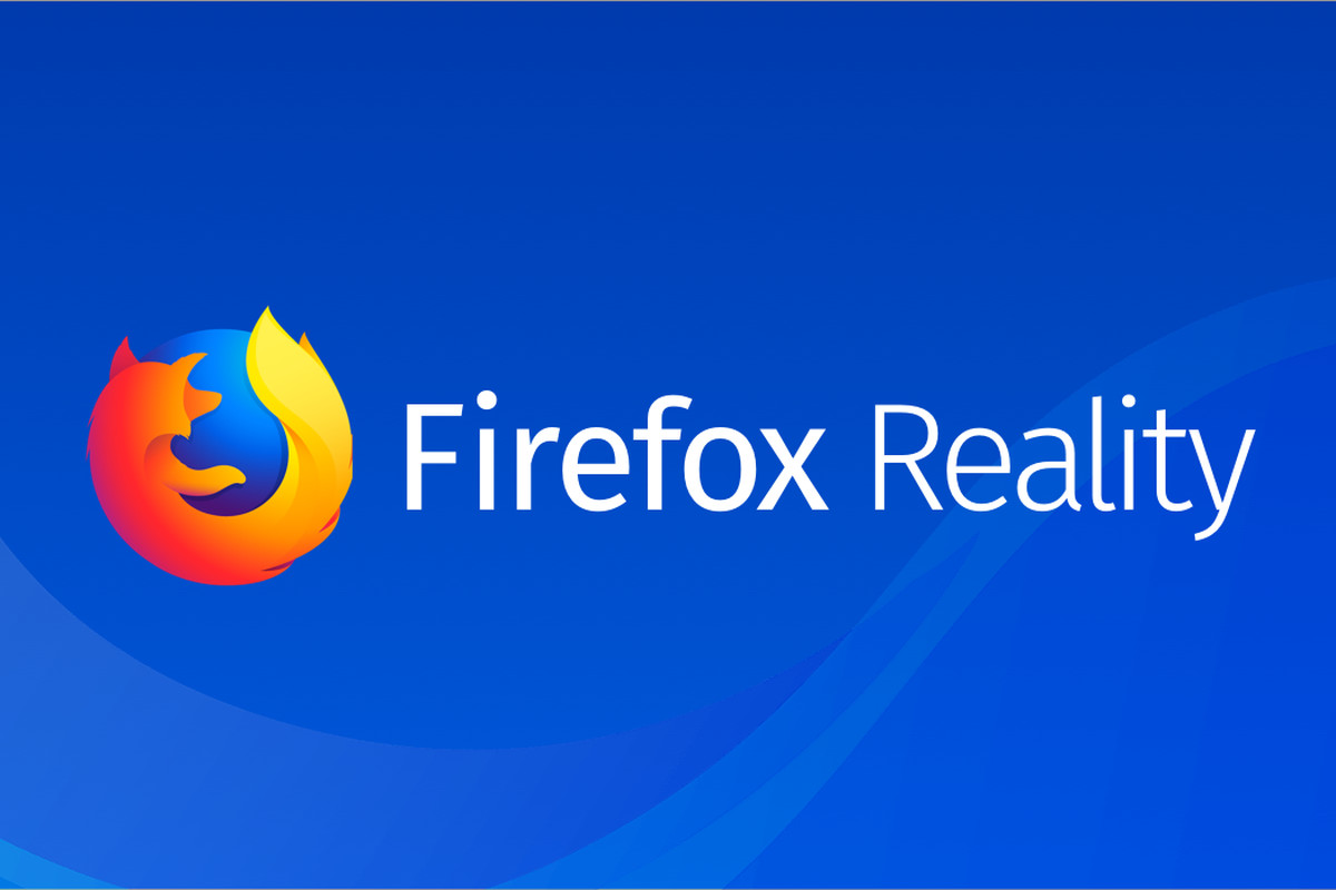 Firefox Virtual Reality Really