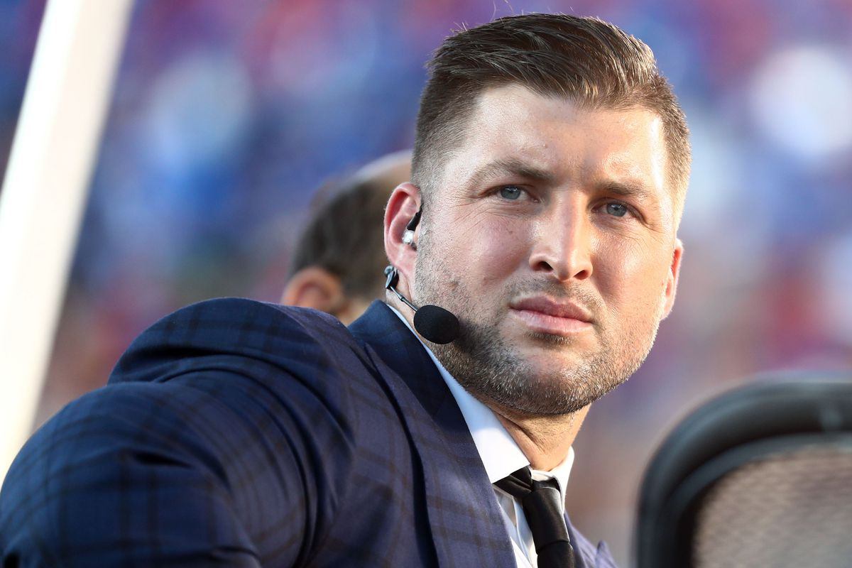 Tim Tebow against California bill allowing student athletes to get paid