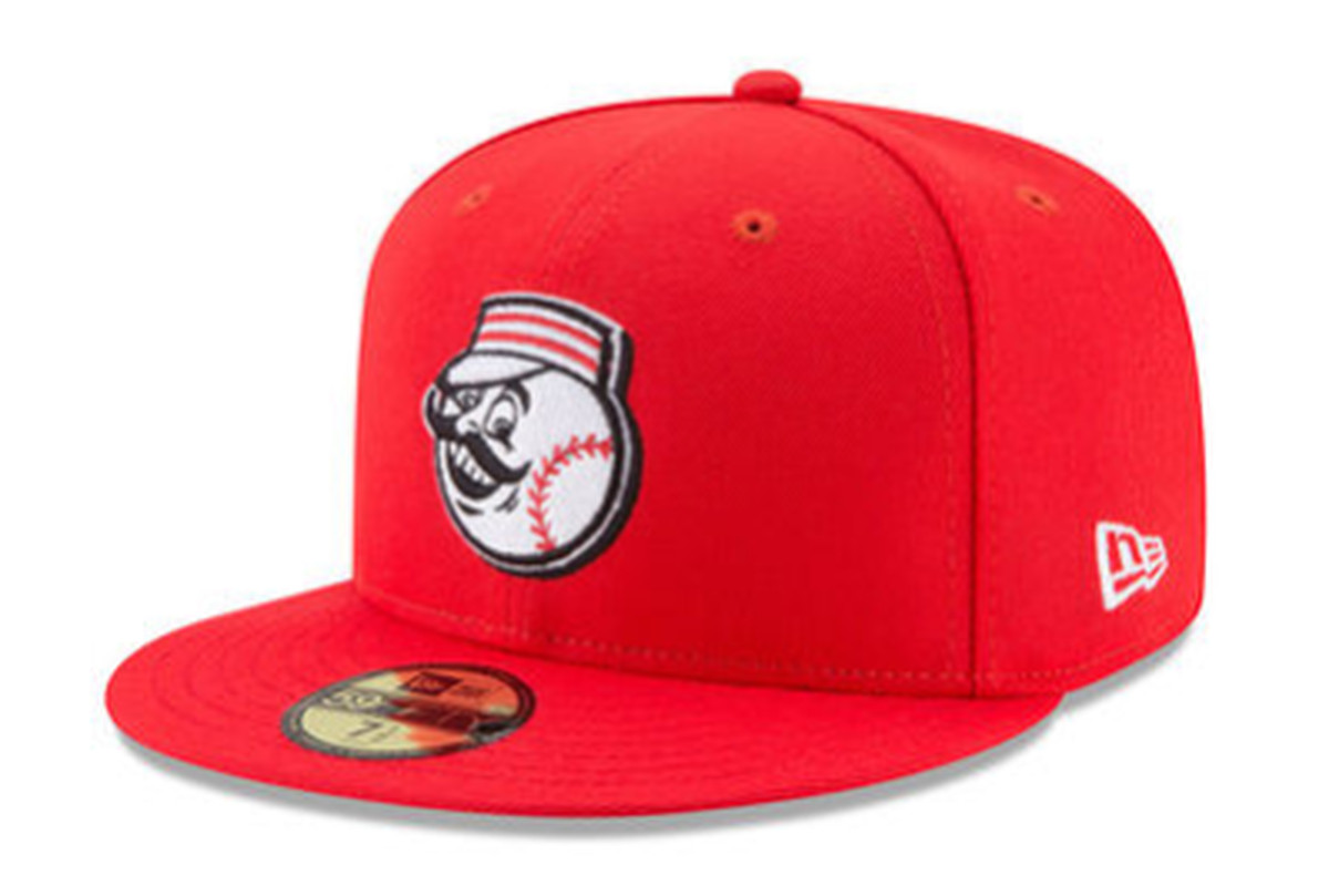 Rapid reviews of all 30 MLB  Players Weekend  caps - SBNation.com b22b1138a1aa