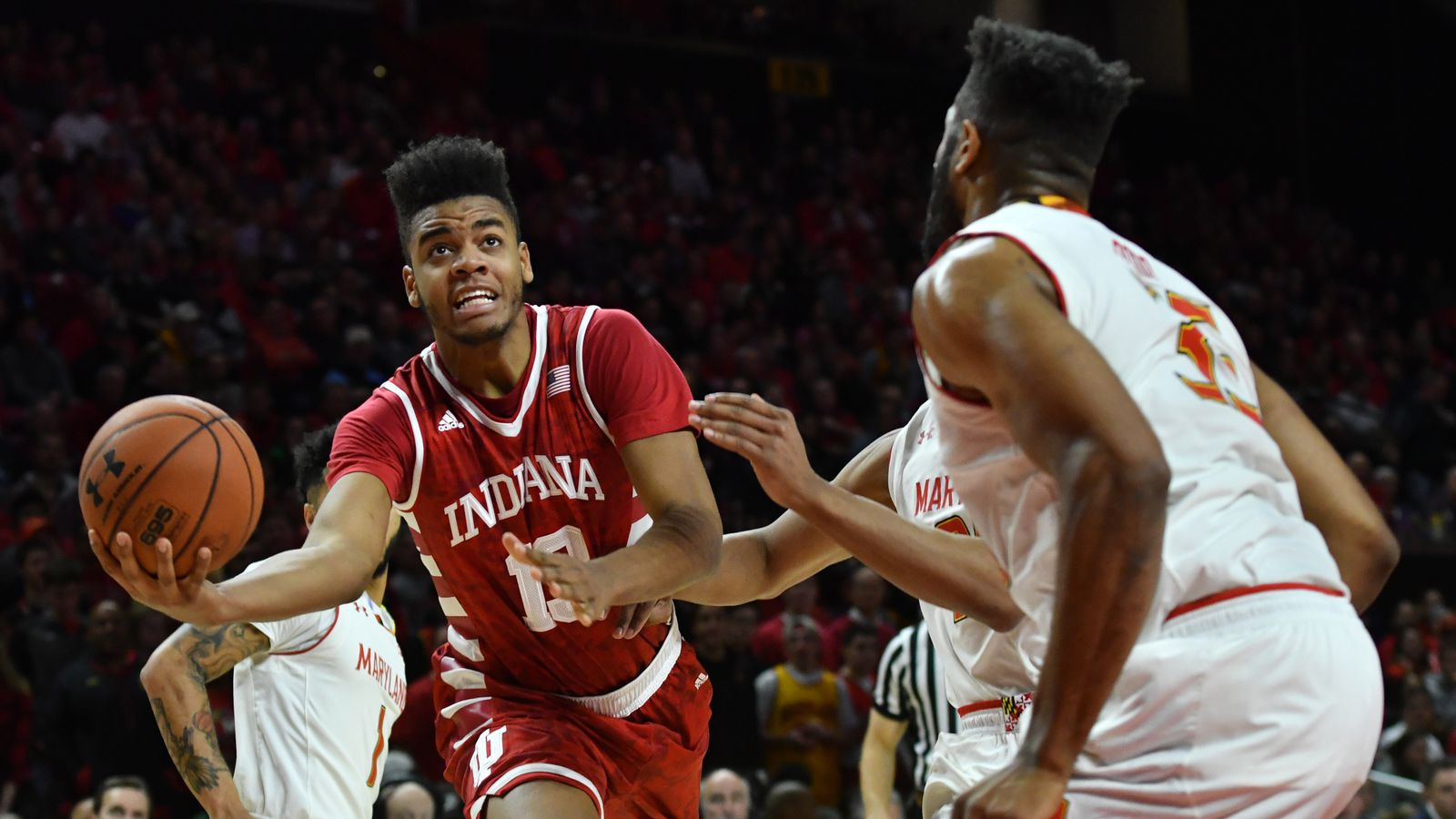 Indiana Hoosiers College Basketball - Indiana News, Scores ...