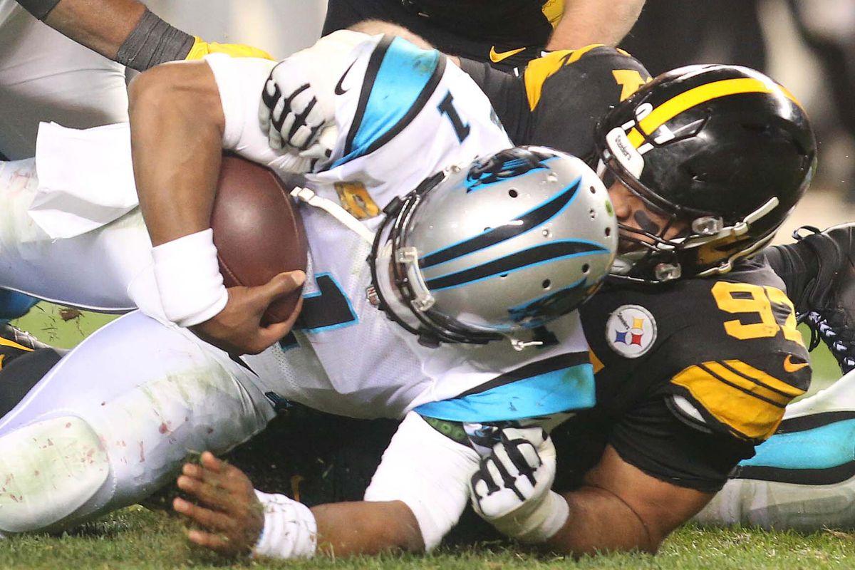 64ca1b63 Saints News, November 9: Panthers big loss against Steelers gives ...