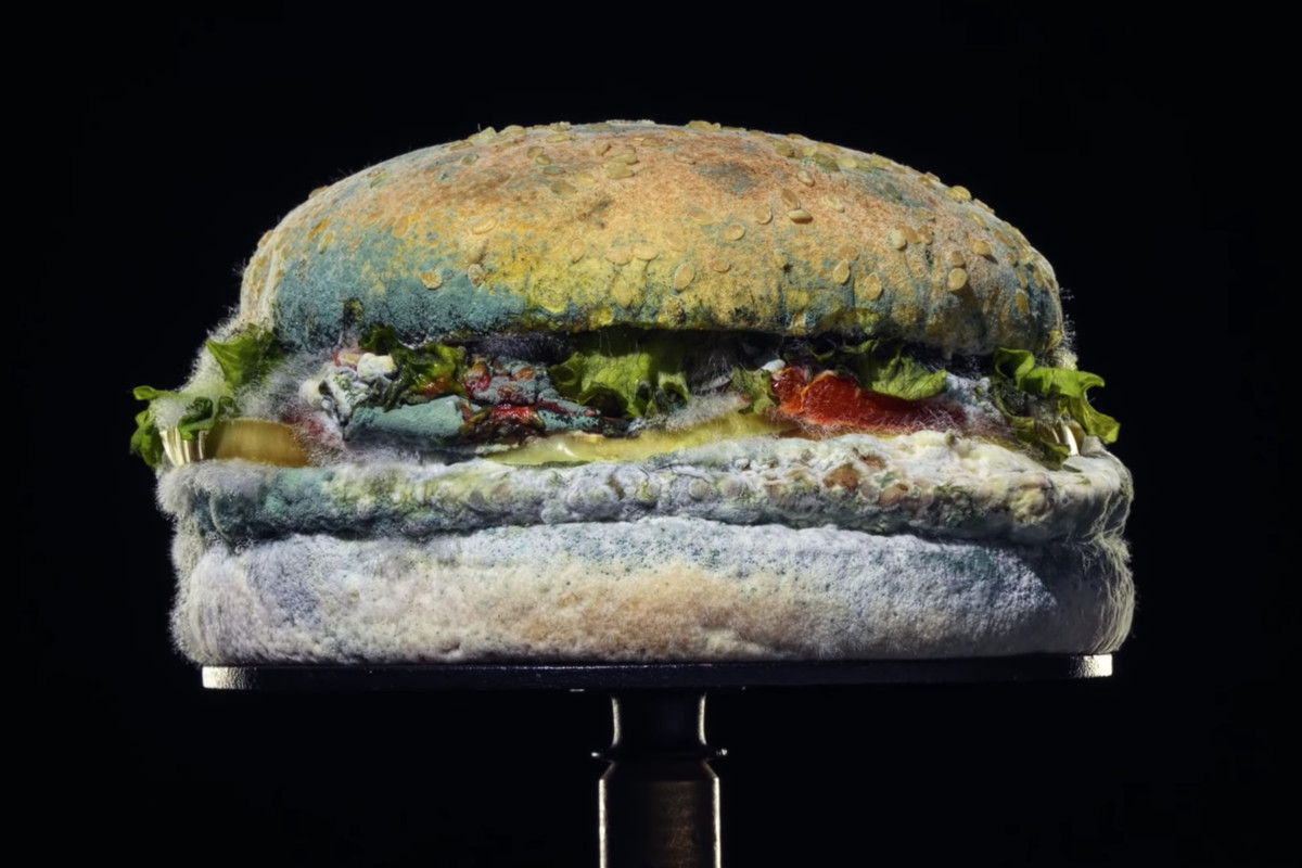 Burger King announced on February 19, 2020 they are no longer using artificial preservatives in the Whopper.