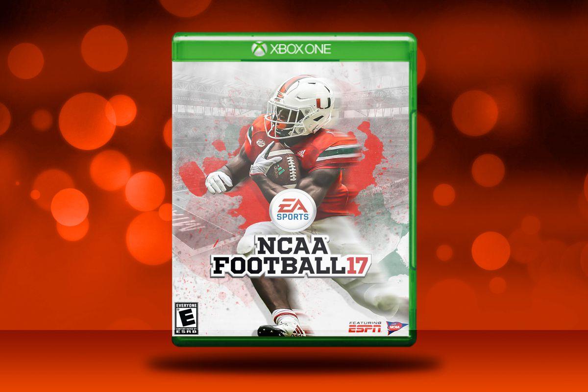 Florida State/Miami Week: NCAA Football EA Sports Edition - State of The U