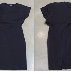 Alasdair dress, $530