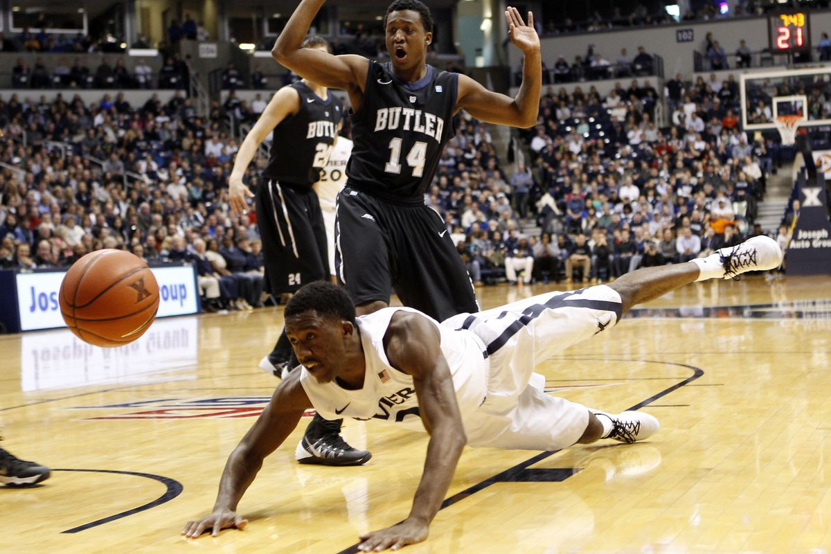 Want to win games? Have your star player hit the floor for loose balls.
