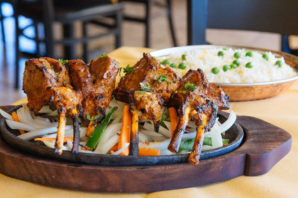 Where To Eat Indian Food In Philadelphia Eater Philly