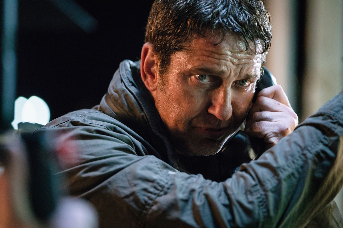 Movie review: 'Angel Has Fallen' could've used more Morgan