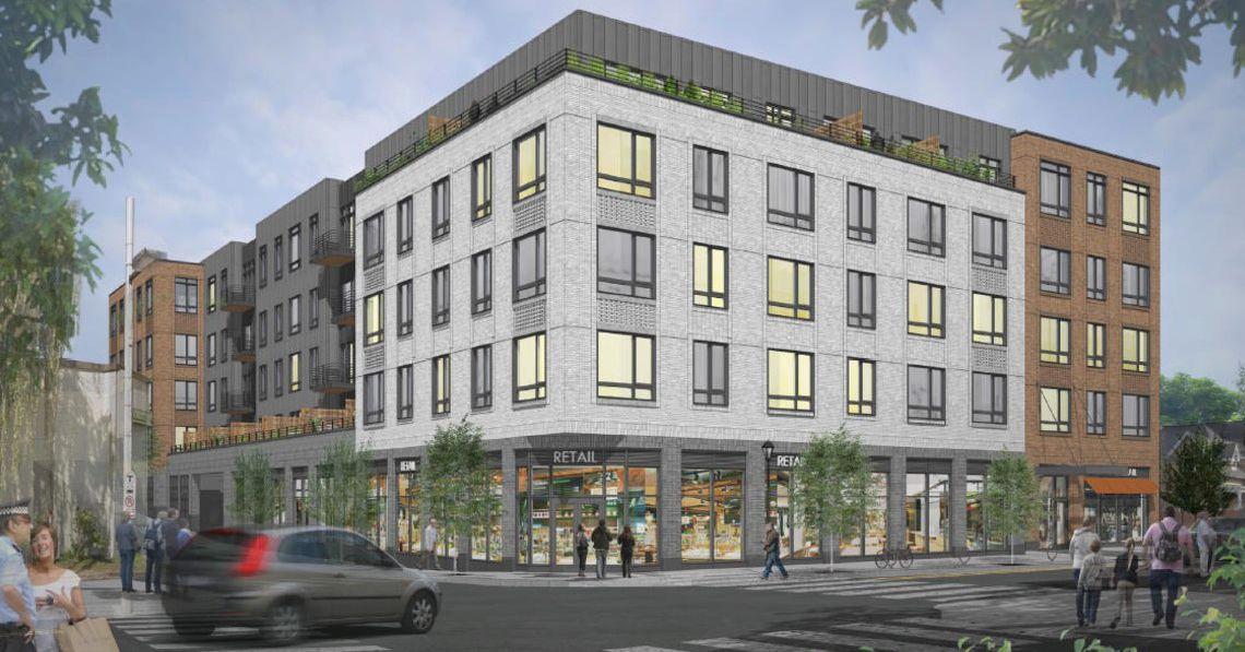 Income Based Apartments Boston