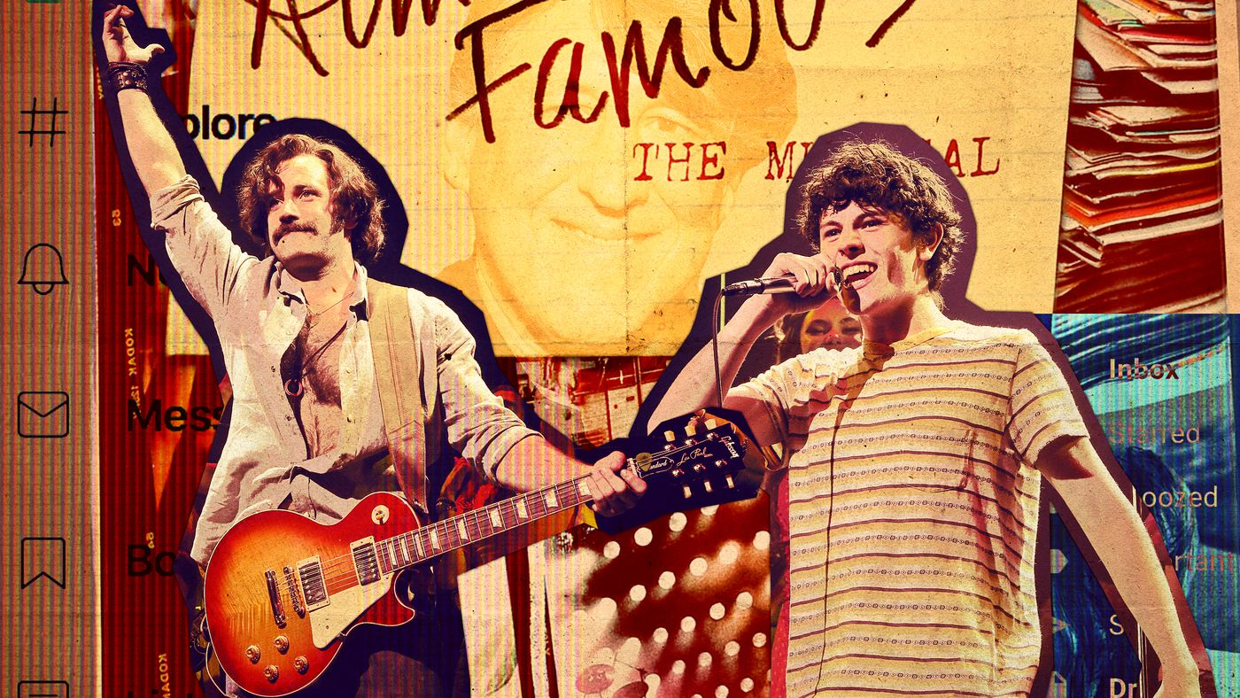 How 'Almost Famous' Foretold the Future of Music Journalism