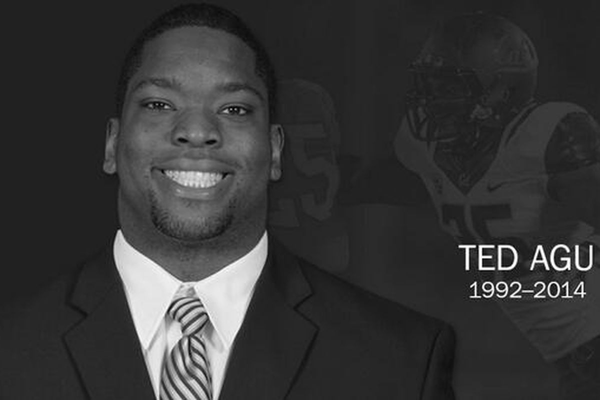 RIP Ted