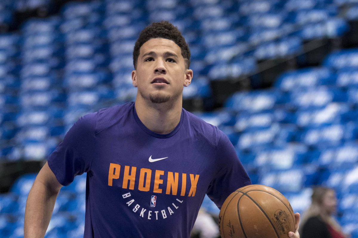 Image result for devin booker tired usa today