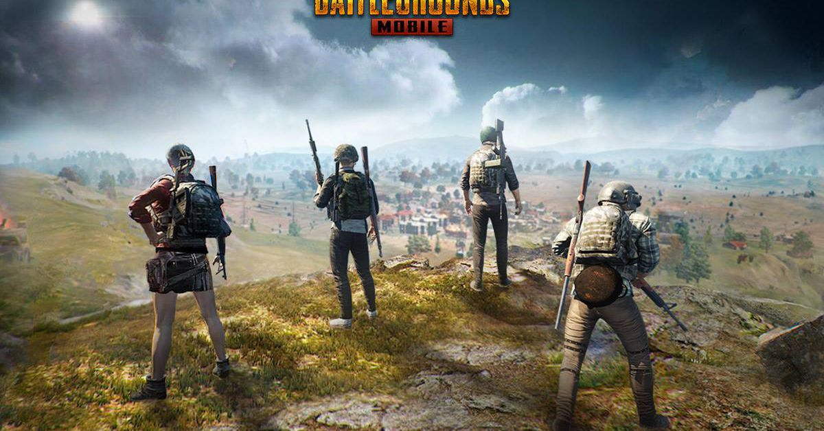 PUBG Mobile plans to re-launch in India with new game and 0 million investment