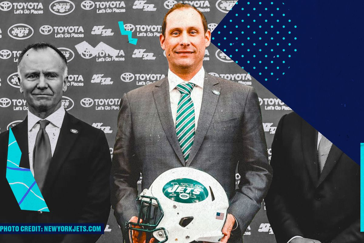 d4e24ed8e7c Should anyone actually want the New York Jets' GM job? A debate ...