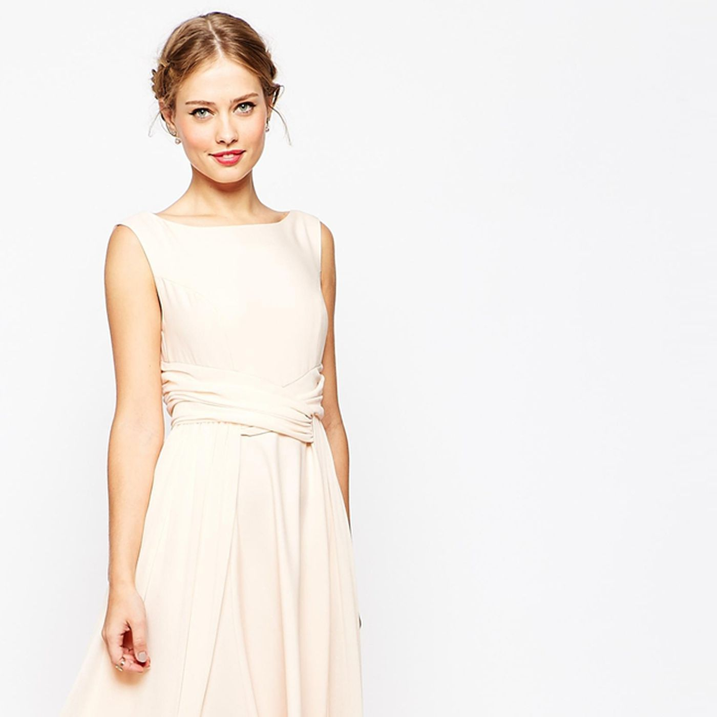 bd395df0a3f ASOS Will Launch an Affordable Bridal Collection This Spring - Racked