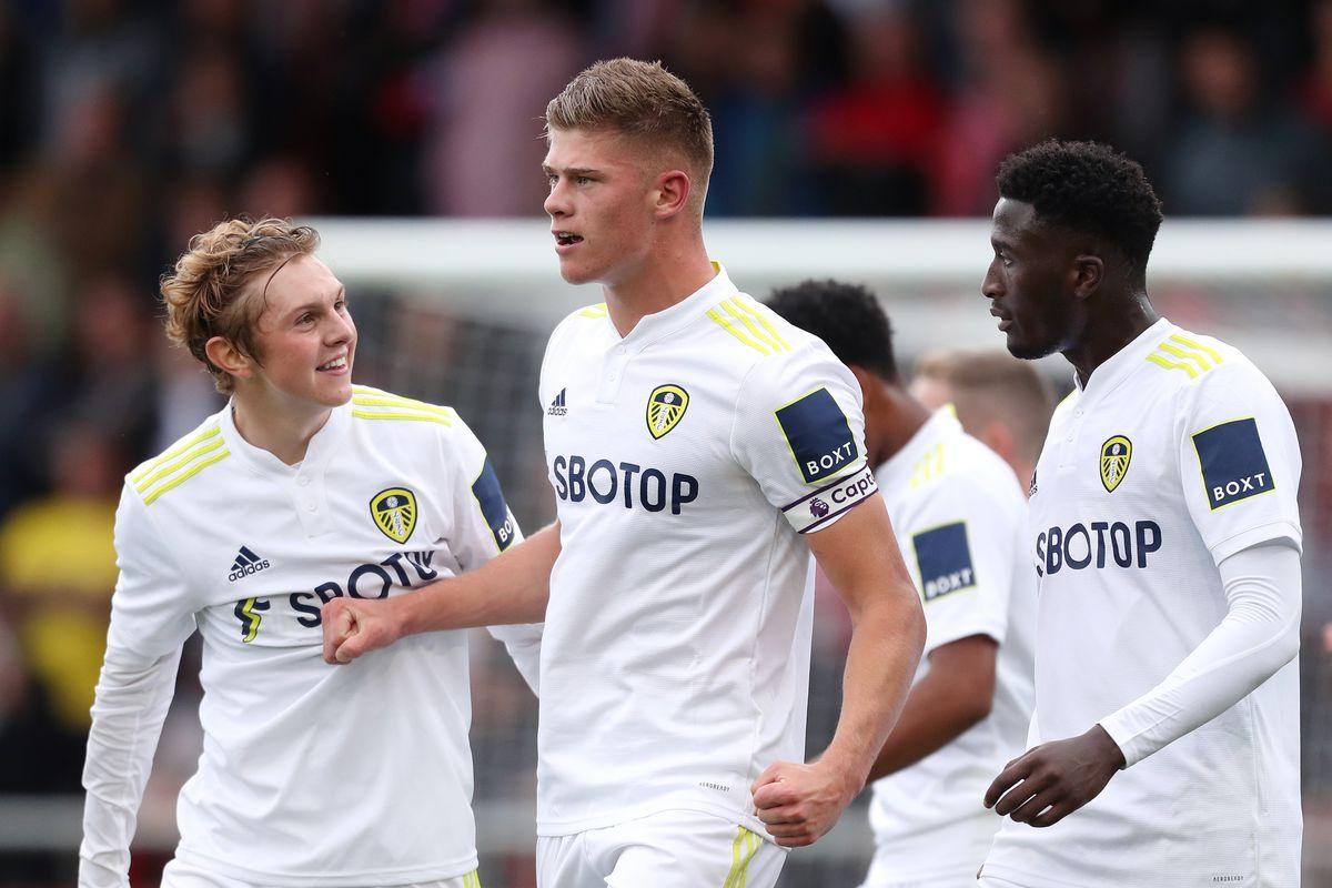 Fleetwood Town v Leeds United: Pre-Season Friendly