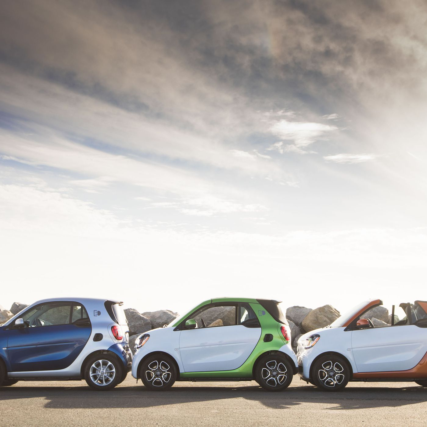 Smart Car Tires Price, Daimler Will Stop Selling Its Adorably Small Smart Cars In The Us And Canada, Smart Car Tires Price