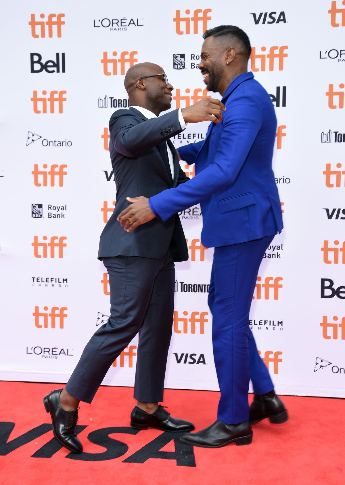 2018 Toronto International Film Festival - 'If Beale Street Could Talk' Premiere - Arrivals