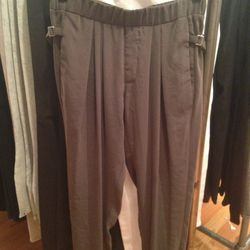 Trousers, $129