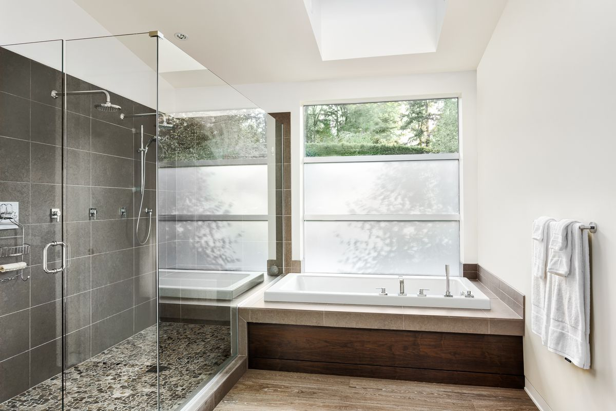 Here Are The Home Improvements With The Best Payoff Curbed - Bathroom remodeling ventura county
