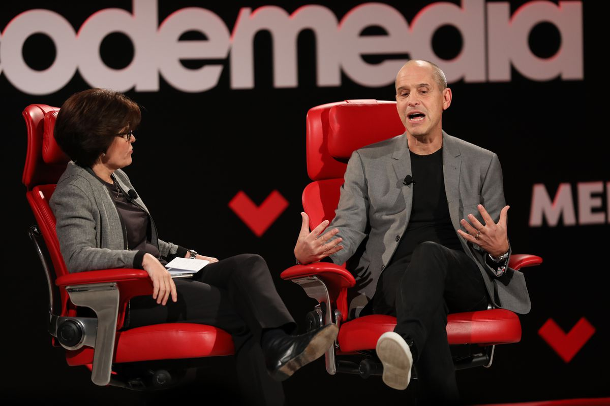 Snapchat is the most relevant platform for content and marketing, says AwesomenessTV CEO