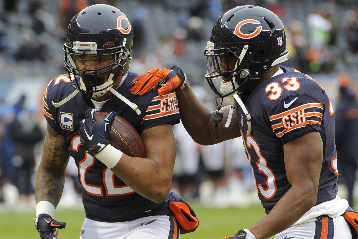6298743fa36 Heading into the 2019 free agency period, the Bears have hit an interesting  crossroads with current general manager Ryan Pace.